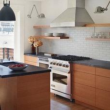 Remodeling 101: Soapstone Countertops: Remodelista