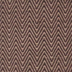Herringbone Taupe-Brown Rug - Go herringbone in your home for a timeless look. The classic design will work in your living room, kitchen or den and you can feel good about investing in an ecofriendly product. Choose from five sizes all hand-woven from 100 percent recycled fibers.