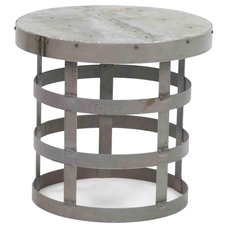 Traditional Nightstands And Bedside Tables by Candelabra