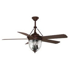 Knightsbridge Ceiling Fan by Ellington Fans
