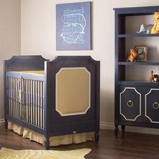 Modern Cribs by Layla Grayce