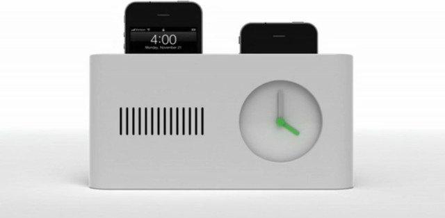 Alarm Clocks Day Maker Alarm Clock