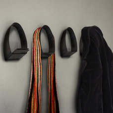 Modern Hooks And Hangers by Decorpro