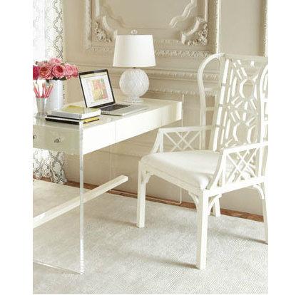 Modern Desks by Neiman Marcus