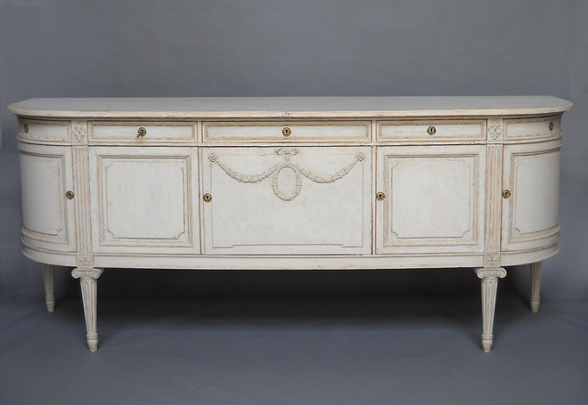 Traditional Buffets And Sideboards by Cupboards & Roses