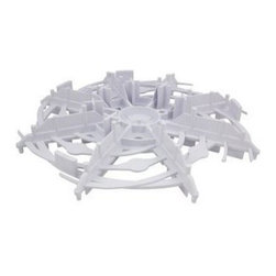 PENTAIR WATER POOL & SPA - Spider F/Element Assy Bottom - AMP-051-1164-Spider F/Element Assy Bottom