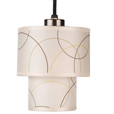 Contemporary Pendant Lighting by Design Public