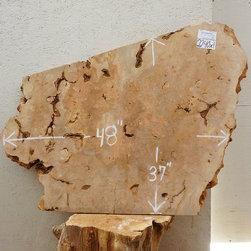 Big Leaf Maple Burl Tabletop 2240x1 - BIG LEAF MAPLE (acer macrophyllum)