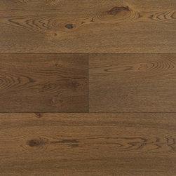 Trillo - Monarch Wide Plank European Hardwood Flooring - TRILLO