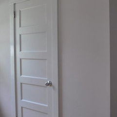 traditional interior doors by Lynden Door