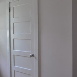 Traditional Mission Style Interior Doors: Find Interior Doors and Closet Doors Online