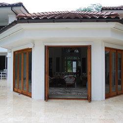 Modern Entry Doors - Artistic Millworks