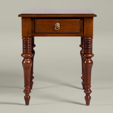 traditional side tables and accent tables by Ethan Allen