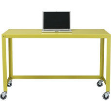 Contemporary Desks And Hutches by CB2