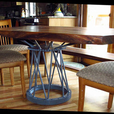 Modern Dining Tables by Impact Imports