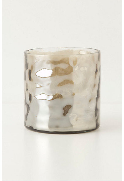 Contemporary Candleholders by Anthropologie