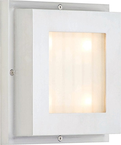 Contemporary Outdoor Lighting by Euro Style Lighting