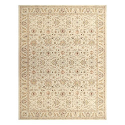 Loloi - Traditional Stanley 12'x15' Rectangle Beige-Beige Area Rug - The Stanley area rug Collection offers an affordable assortment of Traditional stylings. Stanley features a blend of natural Beige-Beige color. Machine Made of Polypropylene the Stanley Collection is an intriguing compliment to any decor.