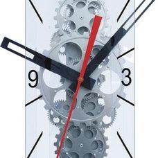 Modern Clocks by Wayfair