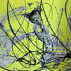Modern Originals And Limited Editions by Decor Abstract Art