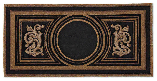 Traditional Doormats by FRONTGATE