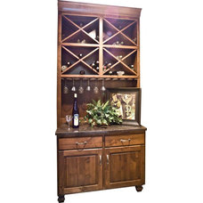 Wine Racks by Dakota Kitchen and Bath