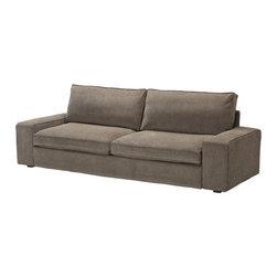 Ola Wihlborg - KIVIK Sofa bed - Sofa bed, Tranås light brown