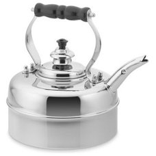 traditional coffee makers and tea kettles by Williams-Sonoma
