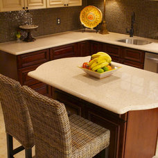 Traditional Kitchen Cabinetry by RTA Cabinet Store
