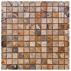 Modern Wall And Floor Tile by Mosaictiledirect