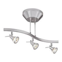Access Lighting - Access Lighting 63013ET Versahl 3 Light Pendant - Product Features: