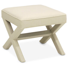 Footstools And Ottomans by Jonathan Adler
