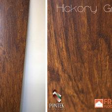 Modern Laminate Flooring by Frontier Luxury Flooring