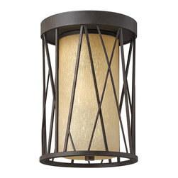 Fredrick Ramond - Fredrick Ramond FR41621ORB Bronze 12 Flush Mount Ceiling Fixture from the Nest C - Fredrick Ramond FR41621ORB Nest Flush Mount Ceiling Light, Oil Rubbed Bronze This product from Fredrick Ramond is available in an oil rubbed bronze finish.