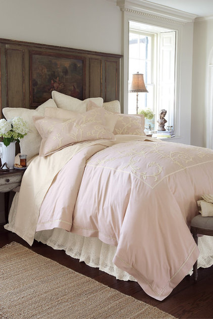 traditional duvet covers by Soft Surroundings