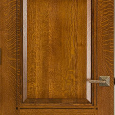 traditional interior doors by Homestead Doors, Inc.
