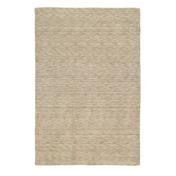 """Kaleen - Kaleen Renaissance Renaissance (Sable) 7'6"""" x 9' Rug - Renaissance is a truly unique, high fashion monochromatic collection that offers a Tibetan look but at a non-traditional price. Renaissance is hand loomed in India of only the finest 100% Virgin Seasonal Wool for years of elegant durability."""