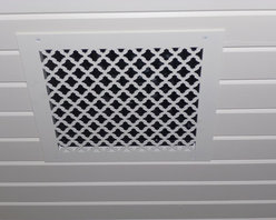 Decorative Vent Covers -