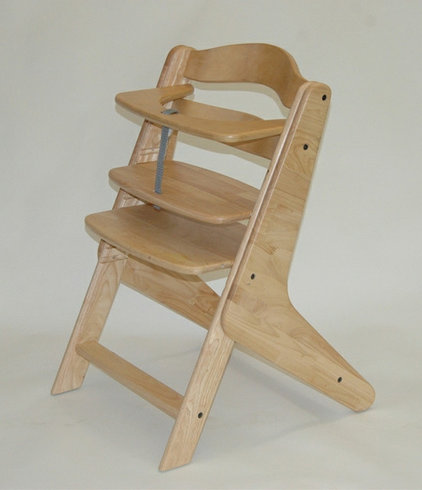 modern highchairs by Piccolo Innovations