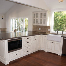 Kitchen Cabinets by Sainz Cabinets