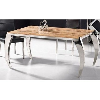 Agrigento Modern Dining Table