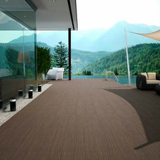 Contemporary Floor Tiles by Newker