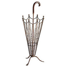Eclectic Coatracks And Umbrella Stands by Pier 1 Imports