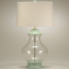 Contemporary Table Lamps by Outer Banks Trading Group