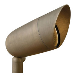 Hinkley - Hinkley Hardy Island Accent One Light Matte Bronze Spot Light - 16504MZ - This One Light Spot Light is part of the Hardy Island Accent Collection and has a Matte Bronze Finish. It is Outdoor Capable.