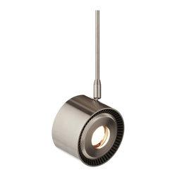 Tech Lighting - Iso Monorail Head Light - Iso Monorail Head Light