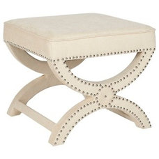 Traditional Footstools And Ottomans by Overstock.com