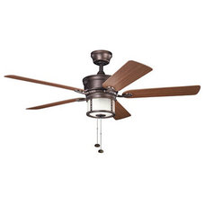 Traditional Ceiling Fans by Ballard Designs