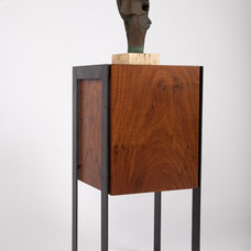 Contemporary Side Tables And Accent Tables by Jacobs Woodworks