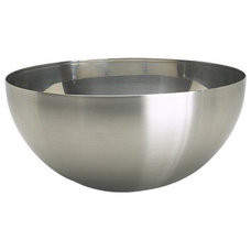 Modern Serving And Salad Bowls by IKEA